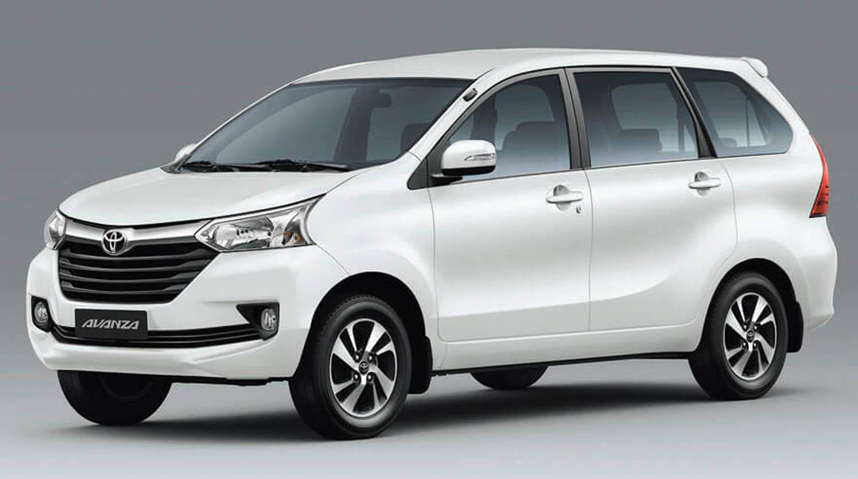 Kelebihan Toyota Avanza 2018 Perbandingan Harga