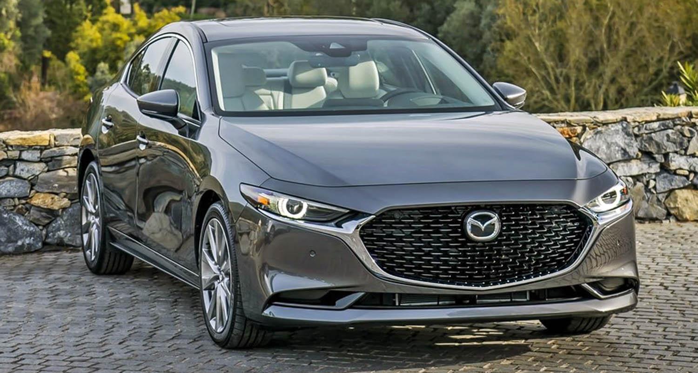 Kekurangan Mazda 2020 Spesifikasi