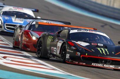 52d4665c1 سباق الخليج 12 ساعة بمنافساته المشوقة يعود إلى حلبة مرسى ياس