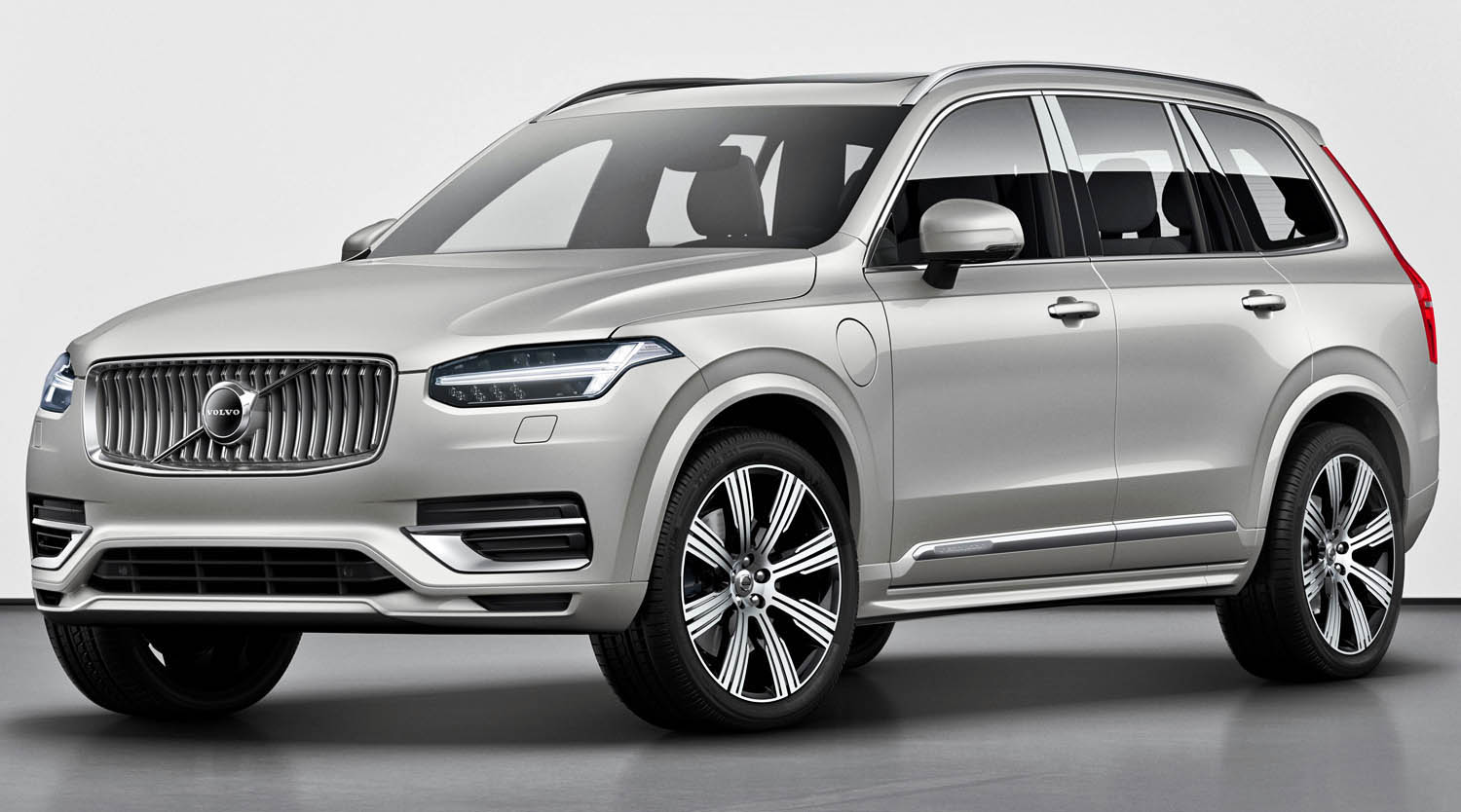Volvo XC90 – The Swedish Company's Top-Of-The-Line Flagship