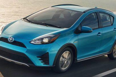 أفضل 10 سيارات اعتمادية وموثوقية 2019 وفقاً لمجلة كونسيومر ريبورتس