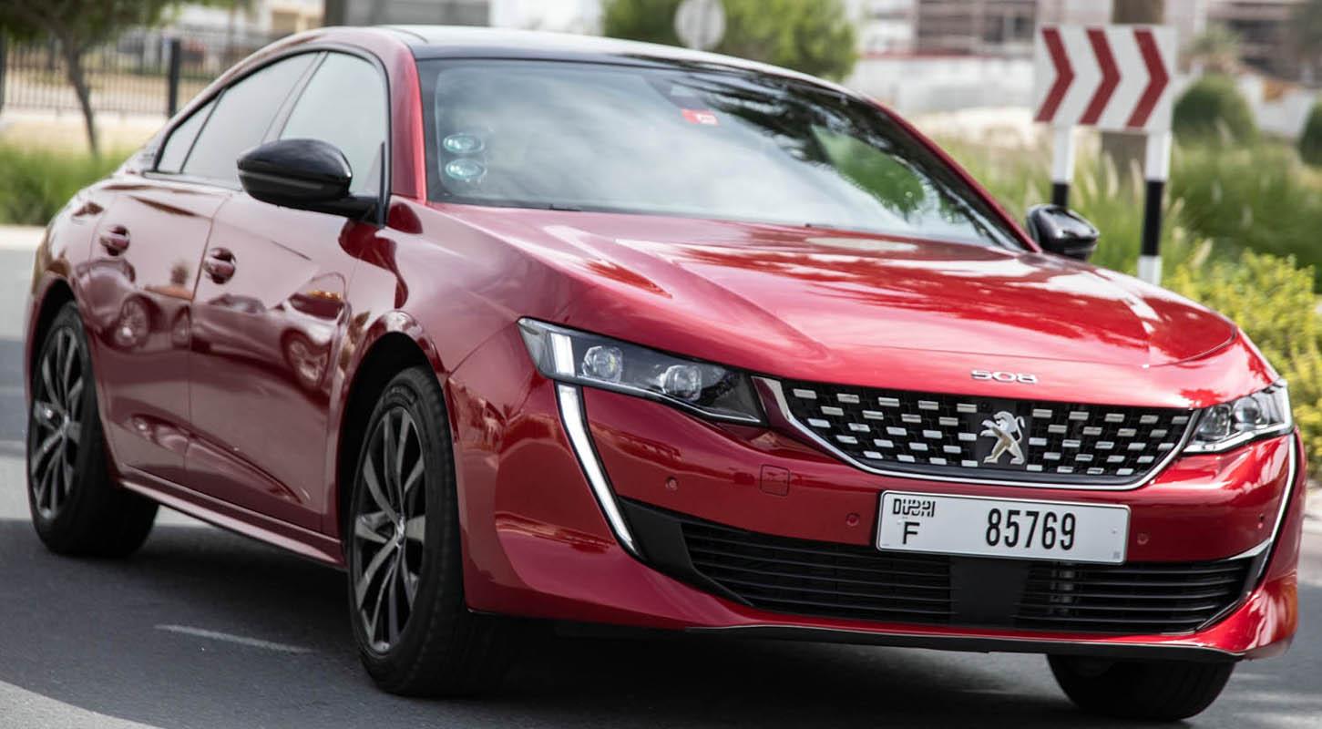 بيجو تقدّم حلولاً فعّالة لارتفاع Image-2-Peugeot-508.