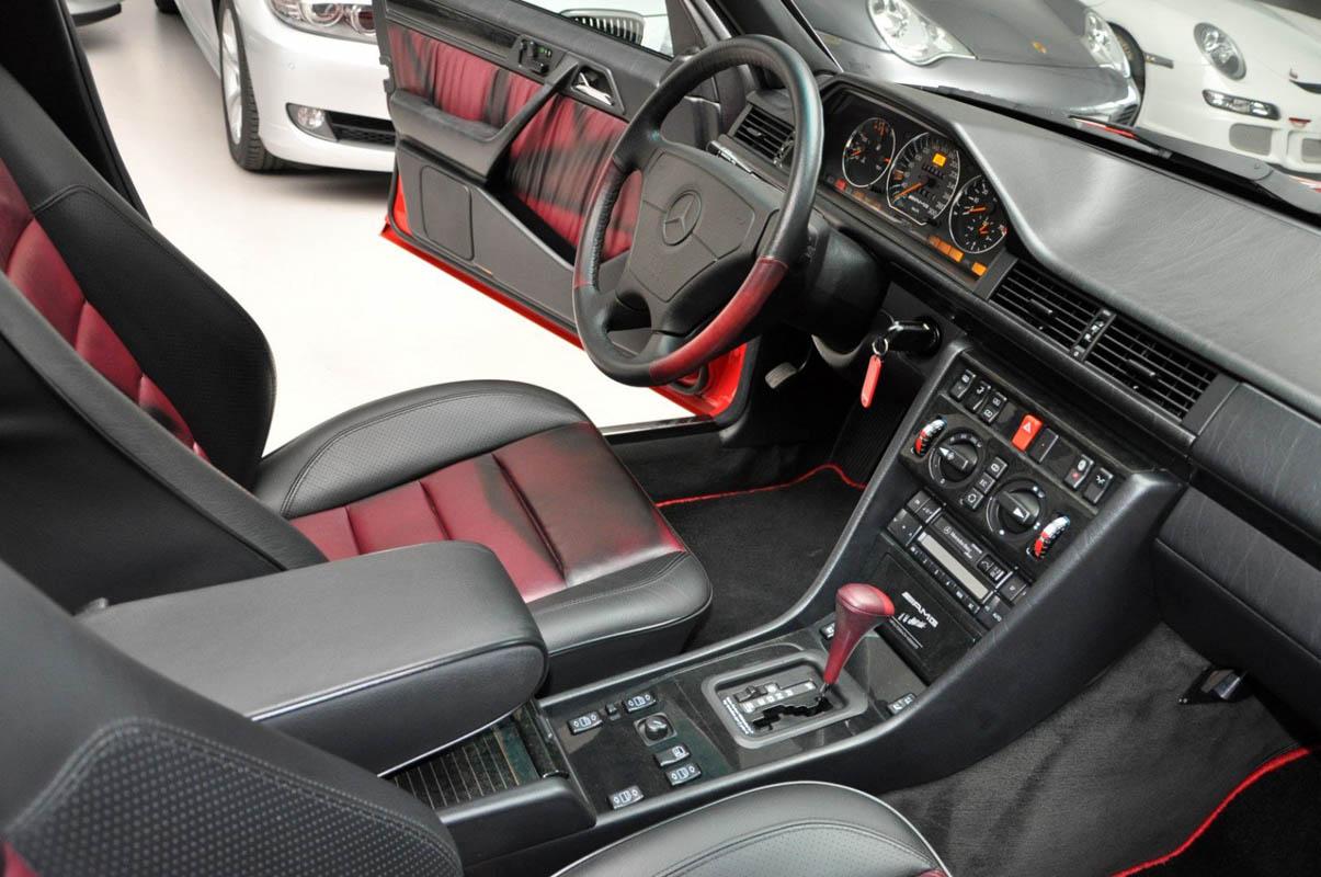 مرسيدس بنز إي60 أخطر سيارات e60-11.jpg