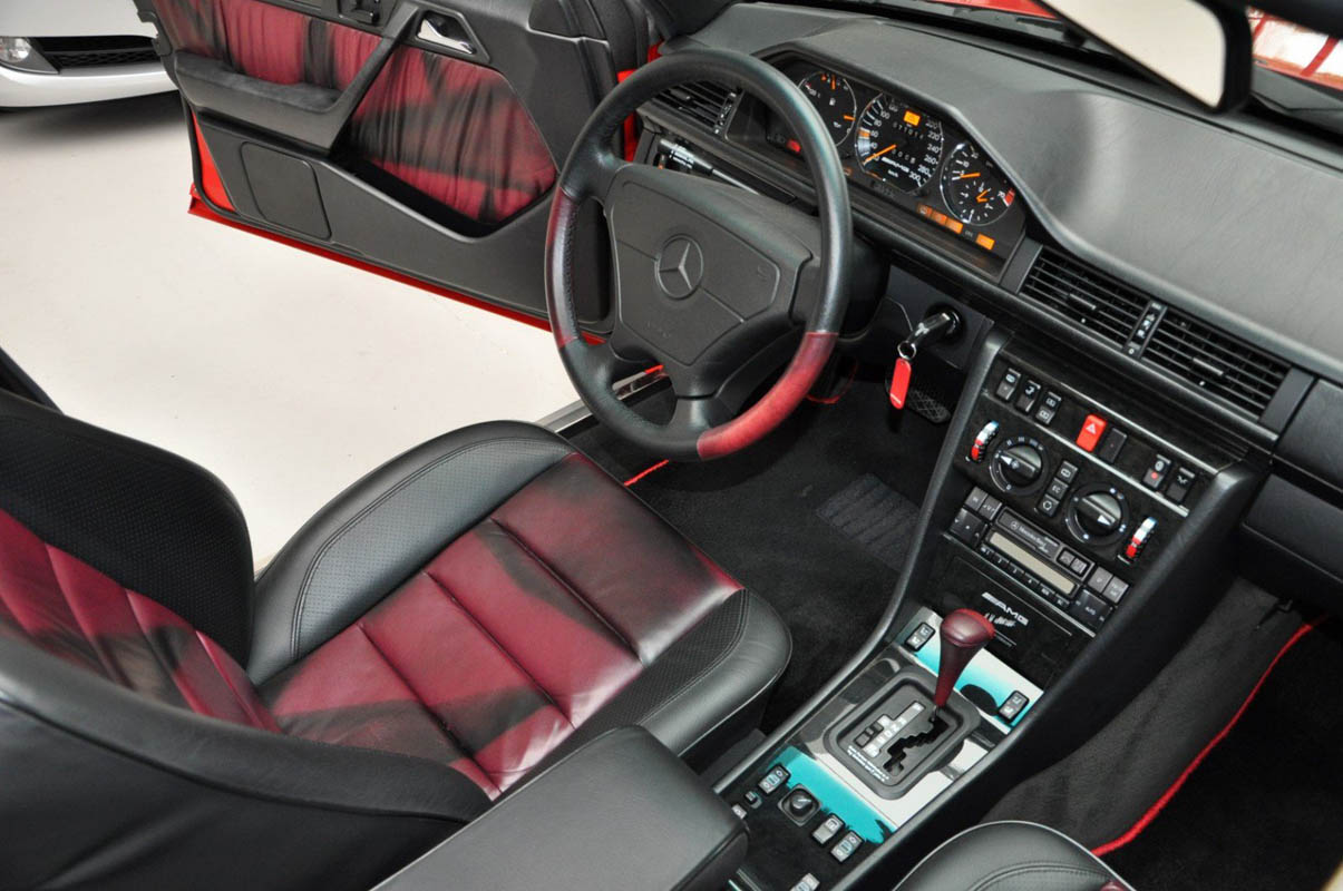 مرسيدس بنز إي60 أخطر سيارات e60-13.jpg