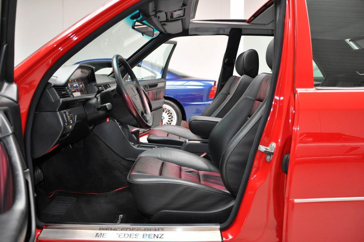 مرسيدس بنز إي60 أخطر سيارات e60-16.jpg