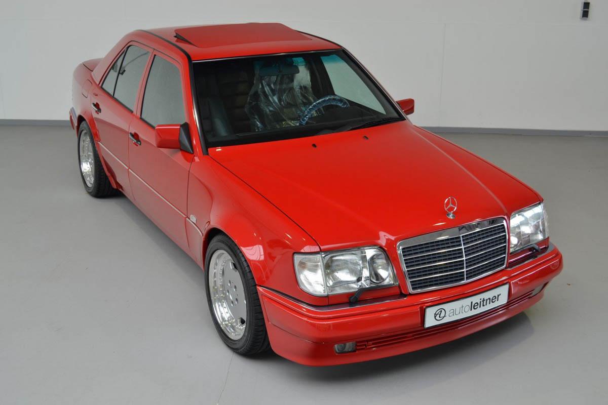 مرسيدس بنز إي60 أخطر سيارات e60-2.jpg