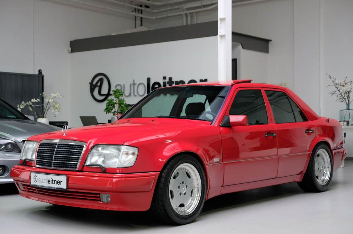 مرسيدس بنز إي60 أخطر سيارات e60-8.jpg