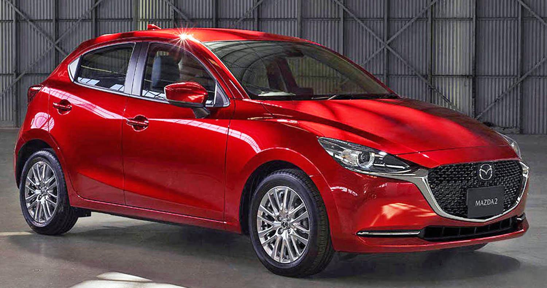 Kelebihan Mazda 2 Harga