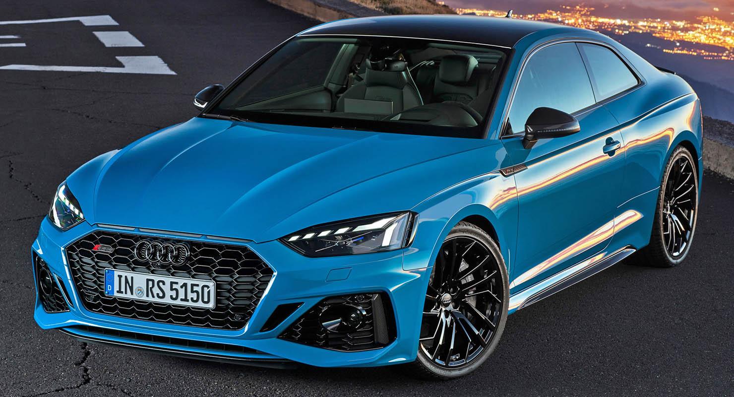 Kelebihan Kekurangan Audi Coupe Tangguh
