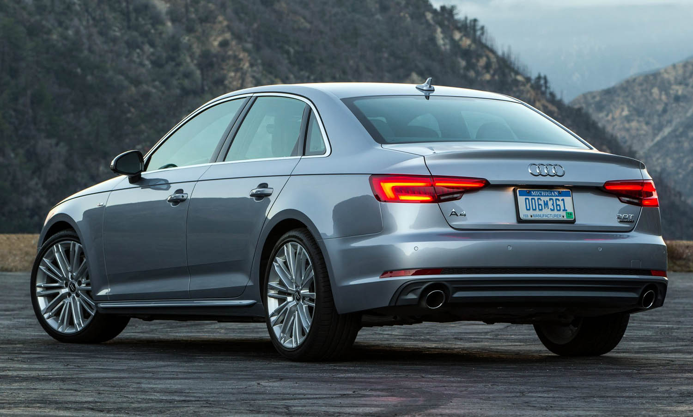 Kelebihan Kekurangan Audi 4 Murah Berkualitas