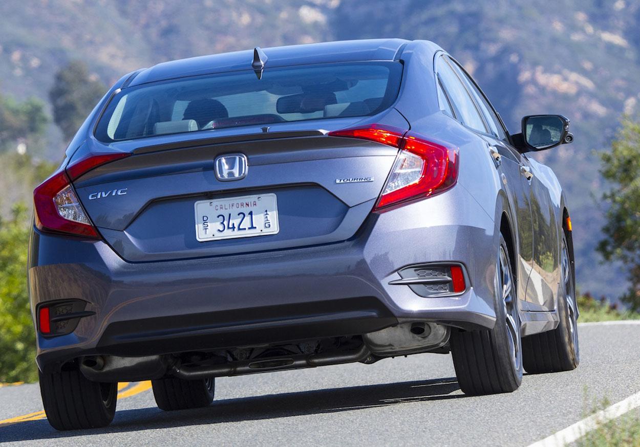 Kekurangan Honda 10 Spesifikasi