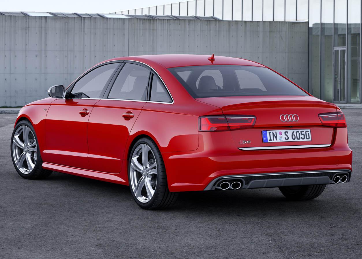 Kelebihan Audi S6 Murah Berkualitas