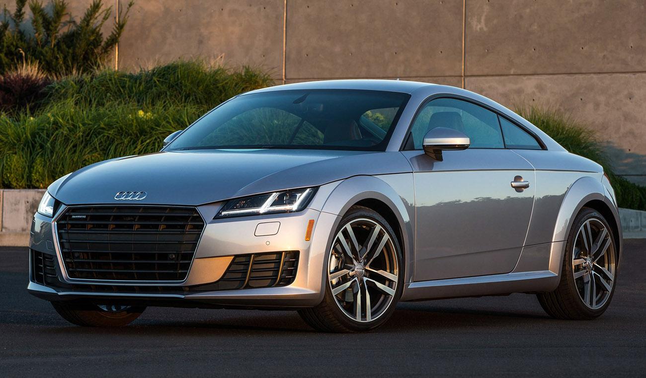 Kelebihan Kekurangan Audi Rt Tangguh