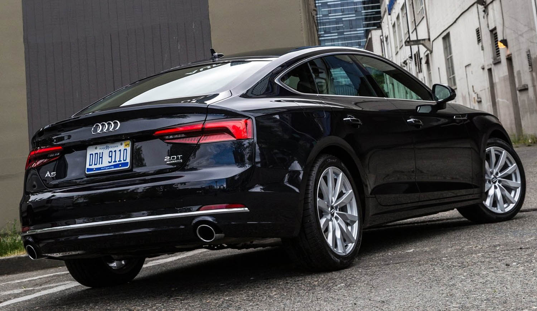 Kelebihan Kekurangan Audi 5 Top Model Tahun Ini