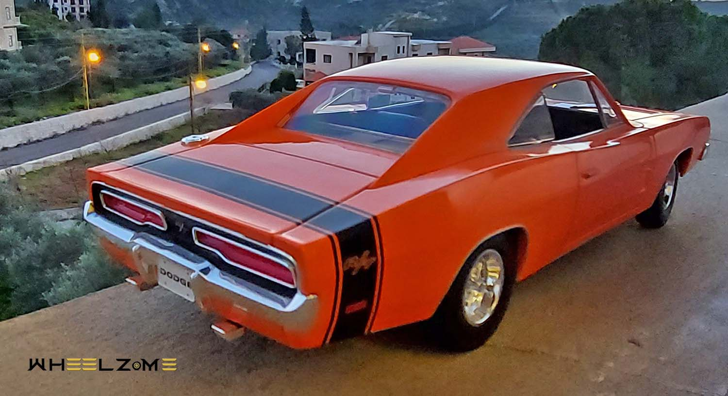 History Of Dodge Charger: Legacy, Legendary Power, Styling And Performance