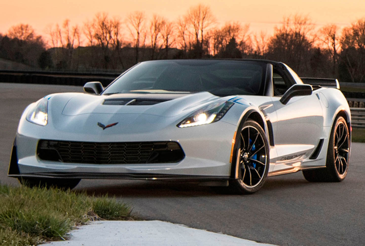 Kekurangan Chevrolet Corvette 2018 Spesifikasi