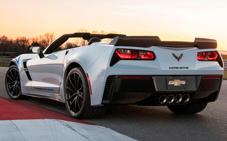 Kelebihan Kekurangan Chevrolet Corvette 2018 Harga