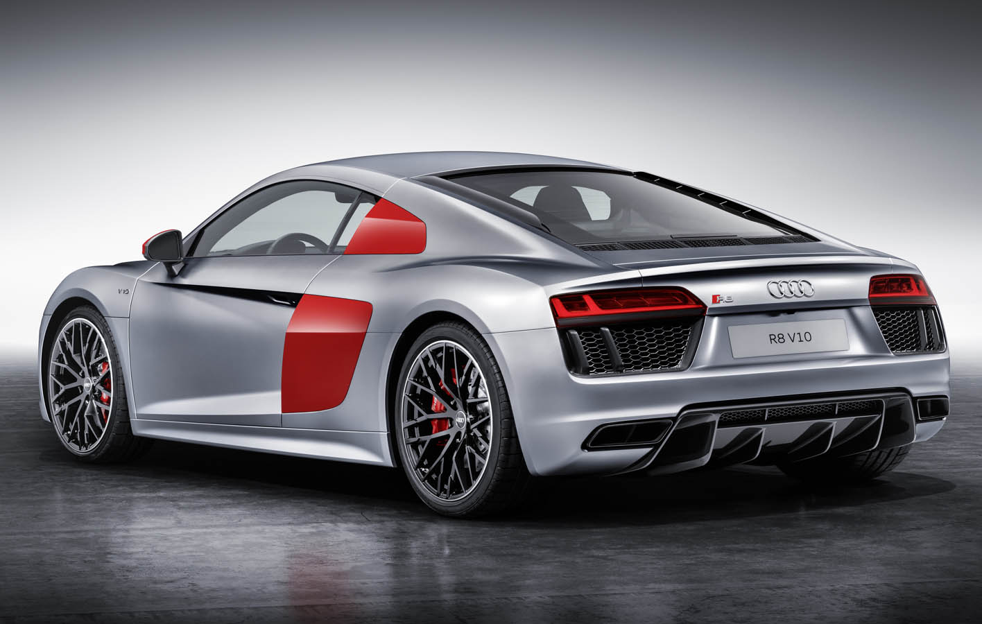 Kekurangan Audi R8 Sport Top Model Tahun Ini