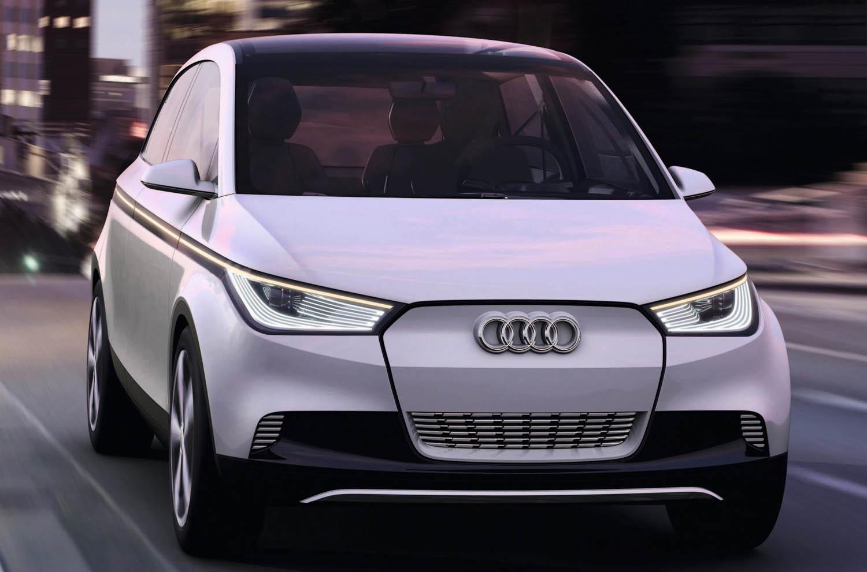 Kelebihan Kekurangan Audi A2 2017 Perbandingan Harga
