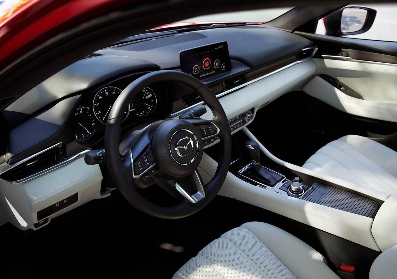 Kekurangan Mazda 6 2018 Murah Berkualitas
