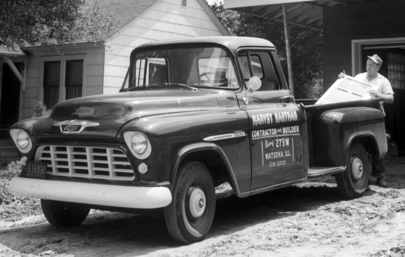 Kelebihan Kekurangan Chevrolet 1955 Top Model Tahun Ini