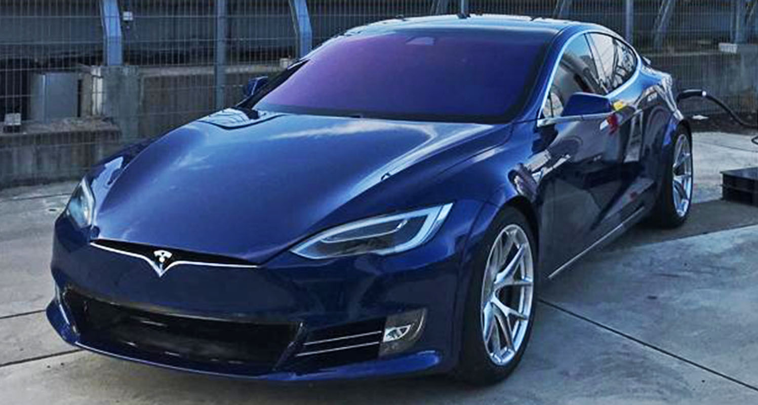 Tesla Sold More Than 430K Electric Vehicles From 2018-2021