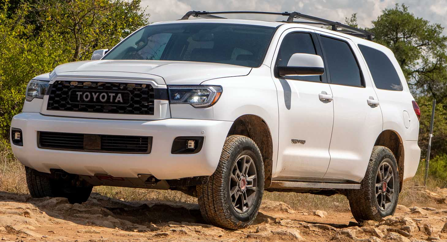 Buying Toyota Accessories Online