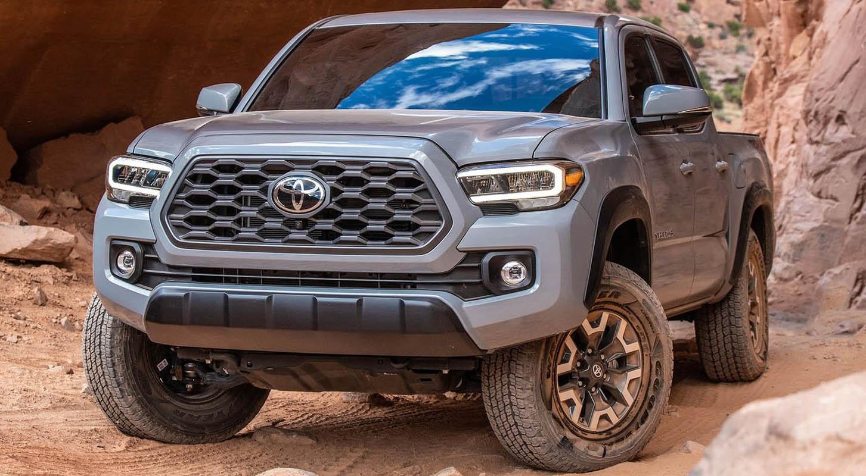 Toyota: Top Off-Road Car Accessories