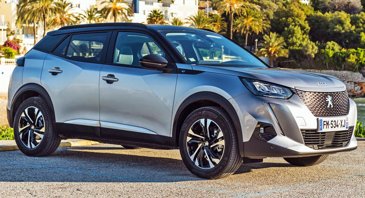 Peugeot Introduces The All-New 2008 SUV – Escape The Ordinary