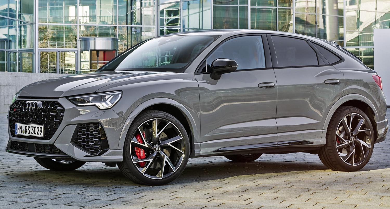 Kekurangan Audi Q3 2020 Review