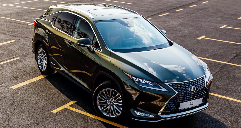 Al-Futtaim Lexus Shifts Gears for Evolving Consumer Behaviour in 2021