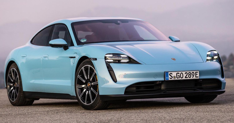 Porsche Posts Successful Start To New Year