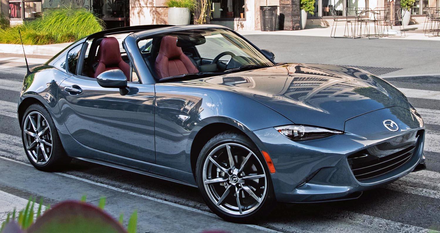 Kelebihan Kekurangan Mazda Mx 5 2020 Murah Berkualitas