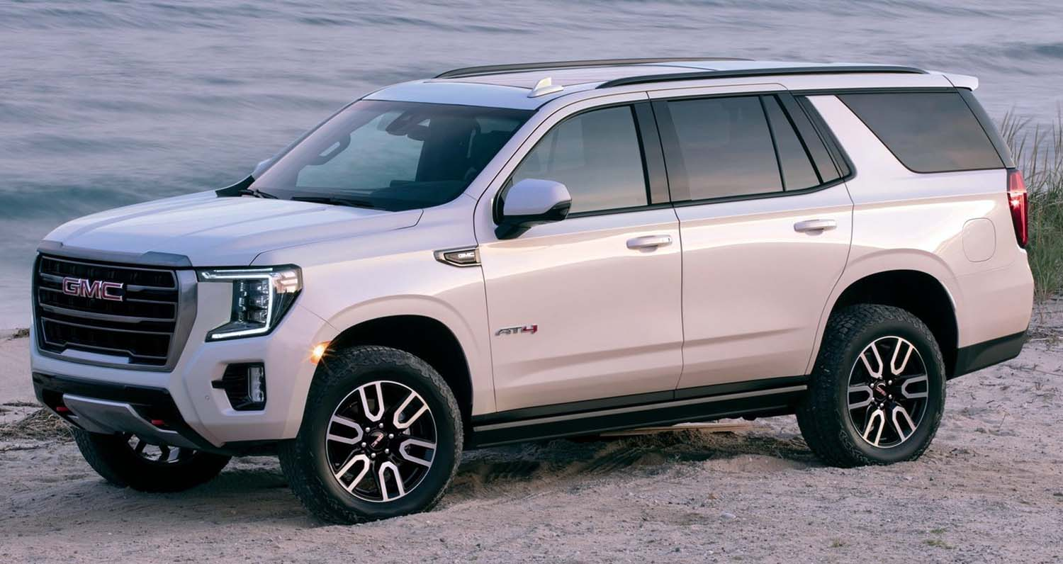 Exclusive Offers From GMC For The Holy Month