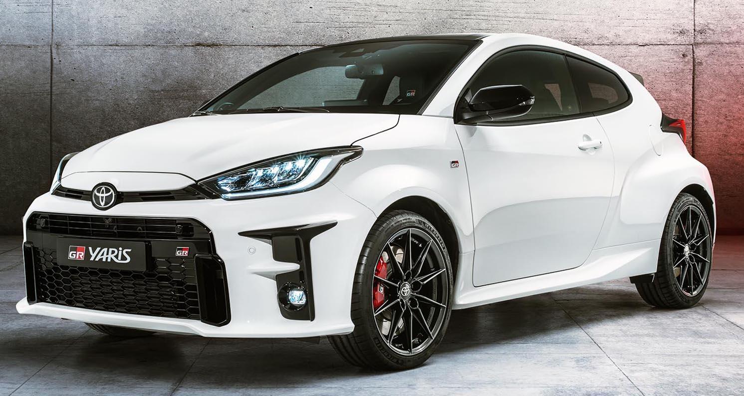 Kelebihan Toyota Ya Harga