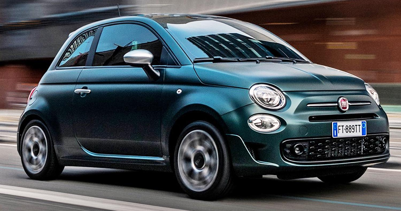 2021 Fiat 500X Style