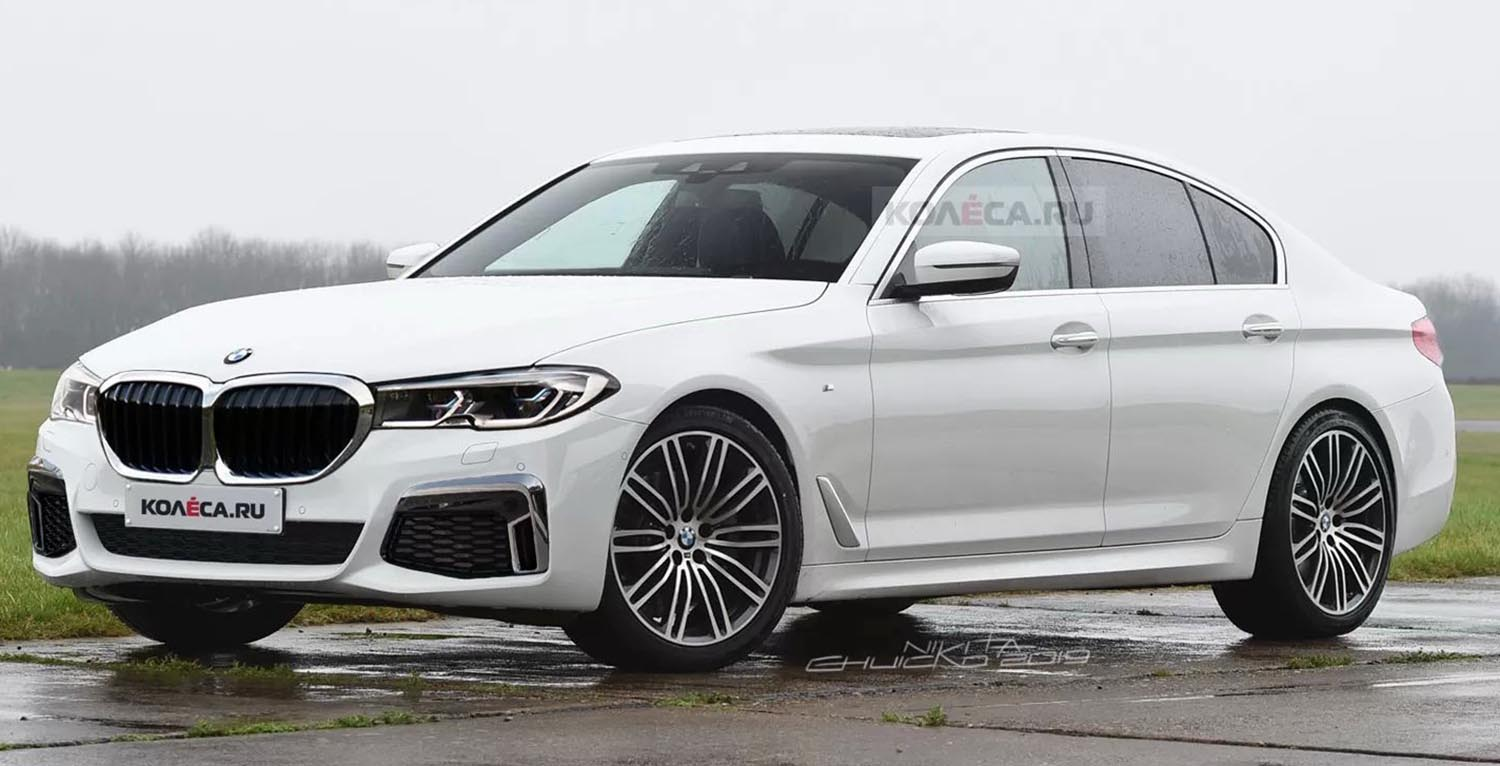 2021 BMW 3-Series Redesign and Review