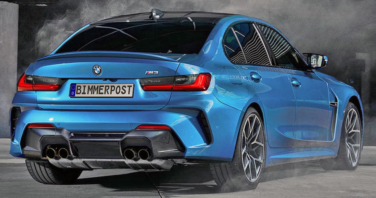 BMW M3 2021 Price and Review
