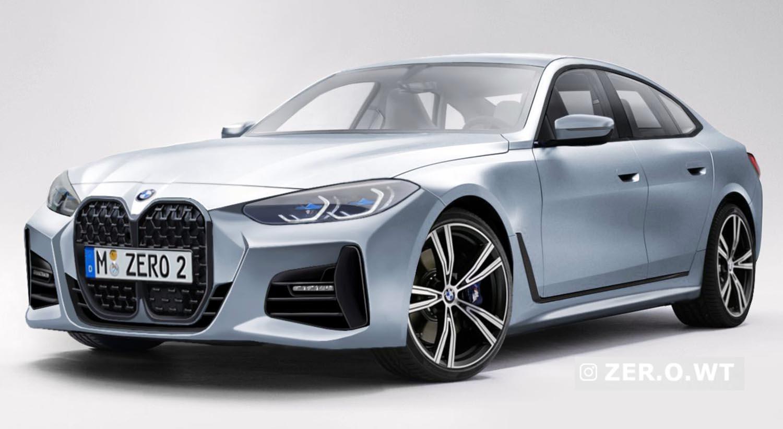 BMW En 2021 Exterior and Interior