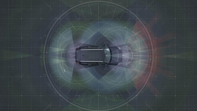 فولفو للسيارات تسرع جهود تطوير نظم القيادة الذاتية عبر شركتها الجديدة