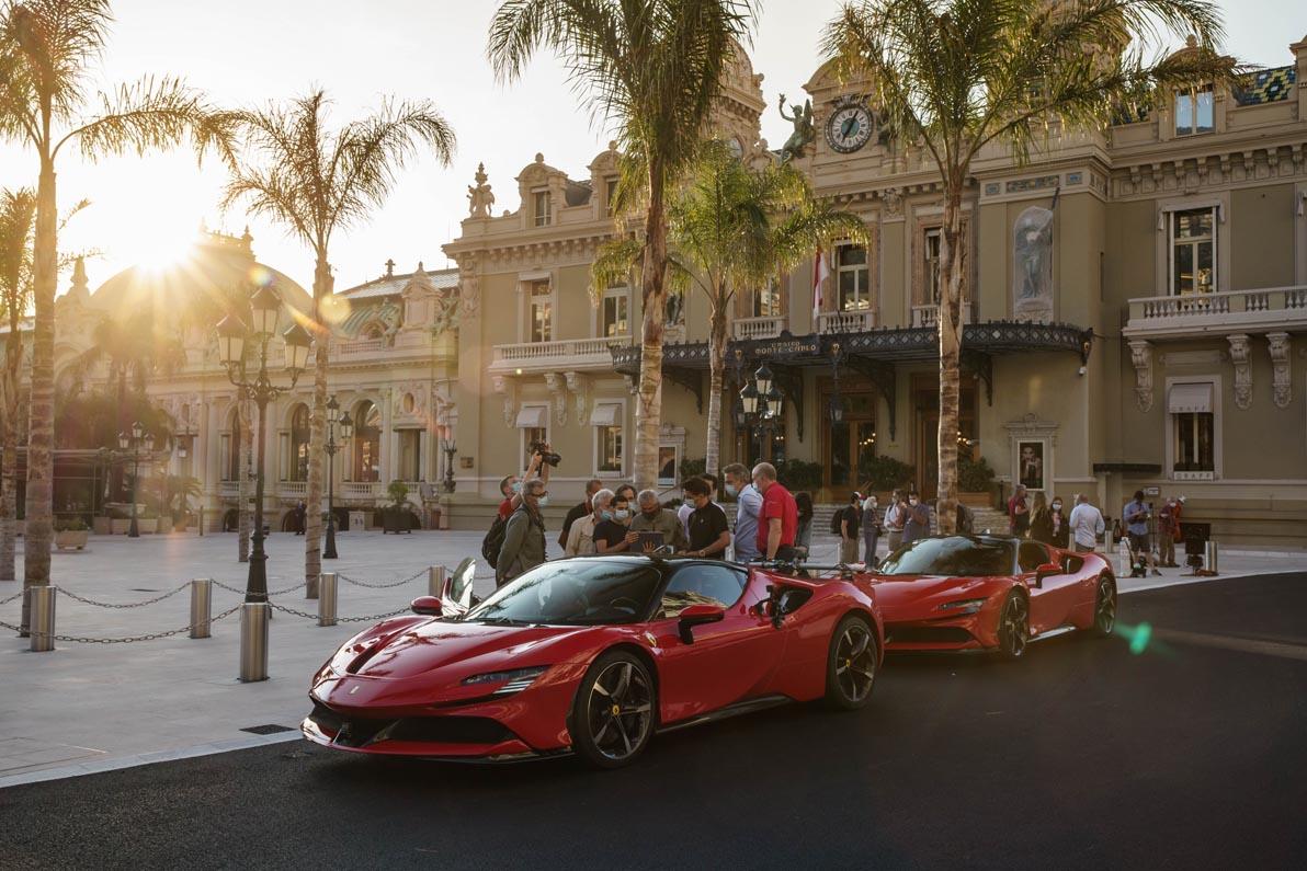 شارل لوكلير يقود سيارة الألف 200036-car-Ferrari-S