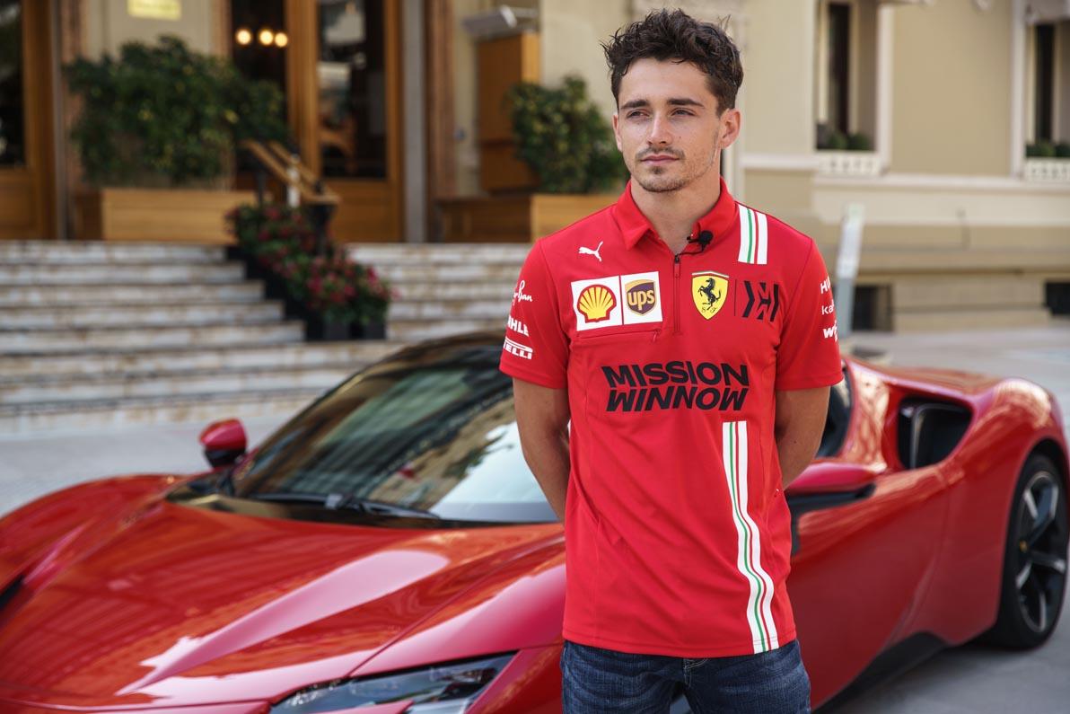 شارل لوكلير يقود سيارة الألف 200040-car-Ferrari-S