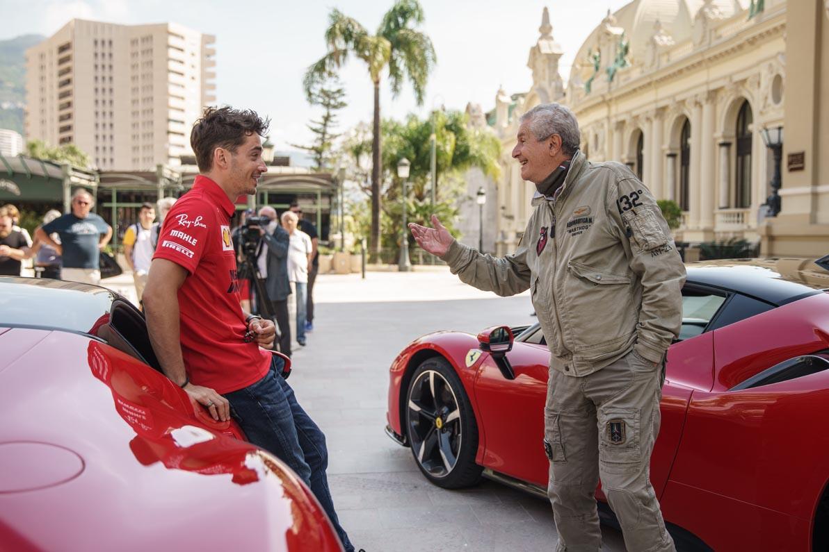 شارل لوكلير يقود سيارة الألف 200041-car-Ferrari-S
