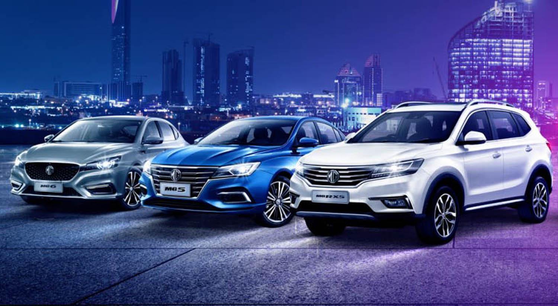 أسواق أم جي موتورز تتوسع في الشرق الأوسط بعد انضمام الأردن الى عائلتها موقع ويلز