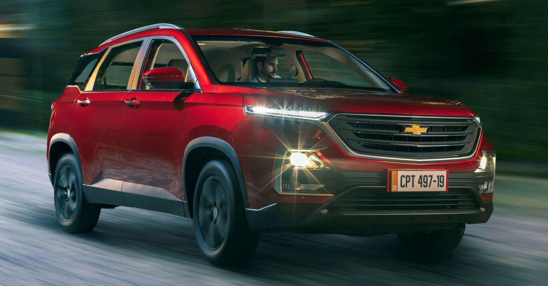 Kelebihan Kekurangan Opel Captiva Perbandingan Harga