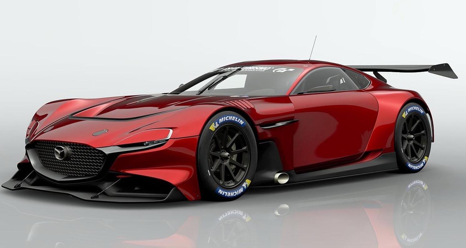 Kelebihan Mazda Rx Spesifikasi