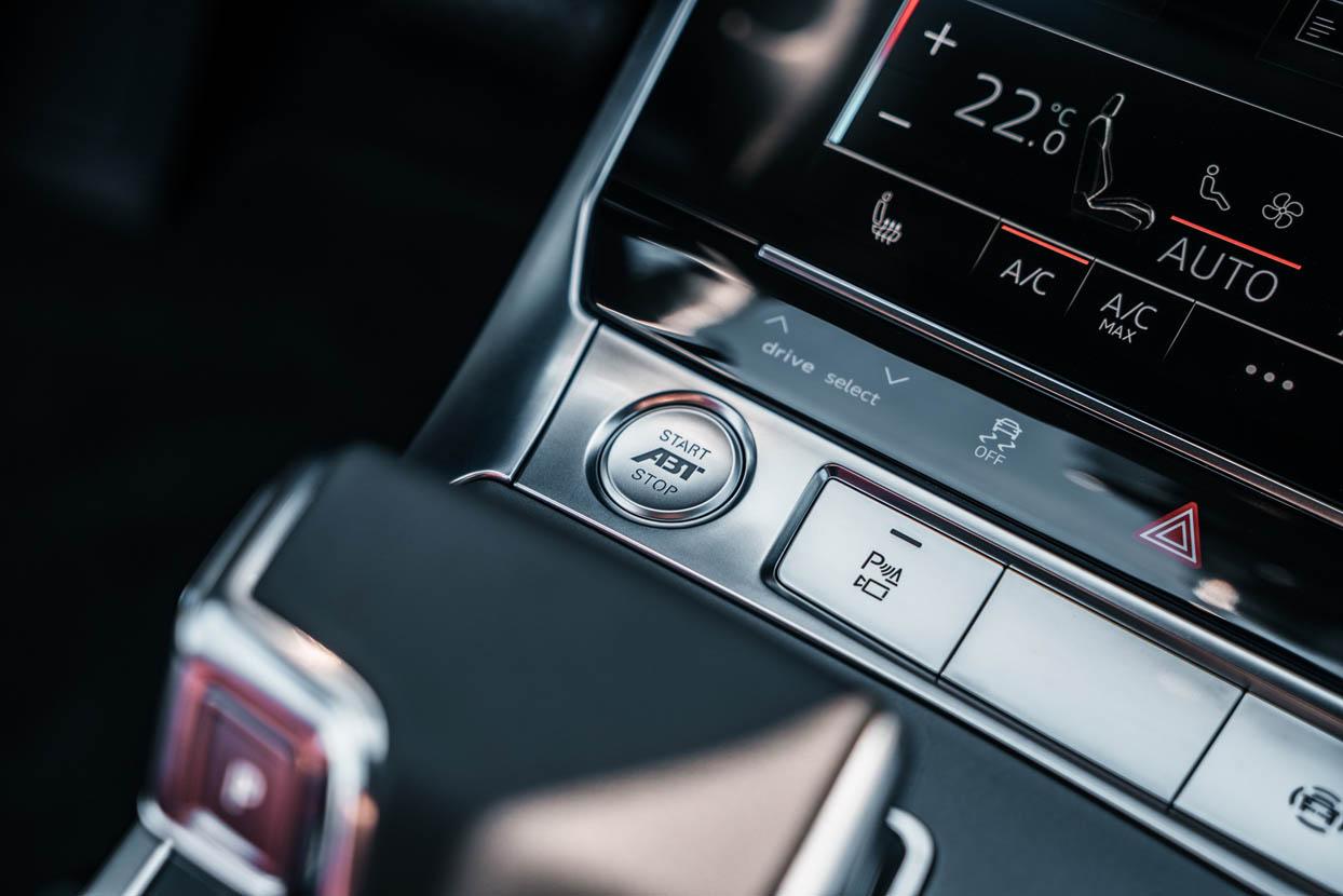 أودي آي6 أولرود آي بي تي 2020 – مزيد من القوة والعزم لكافة الطرقات