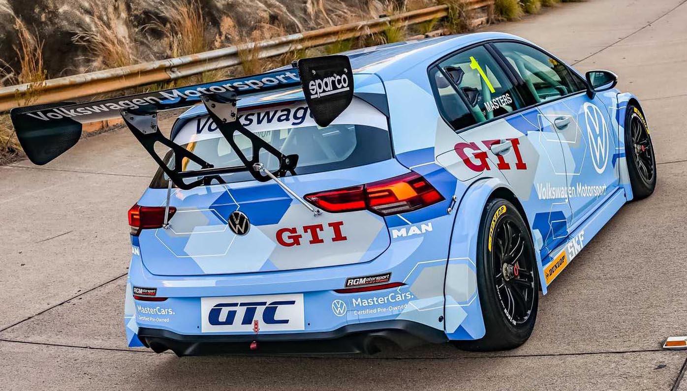 فولكس واغن غولف جي تي أي جي تي سي 2020 – وحش السباقات الجديد