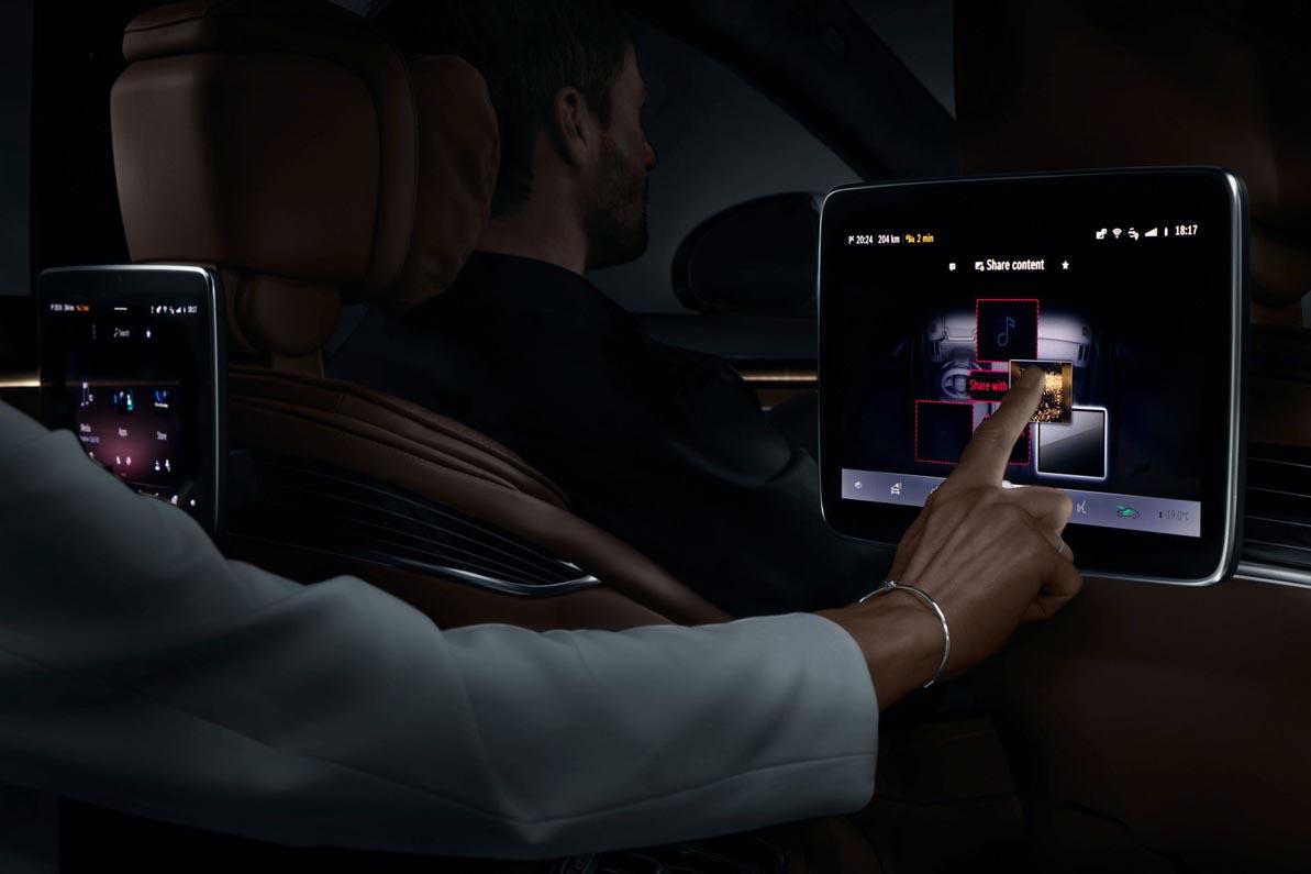 مرسيدس بنز أس كلاس 2021 الجديدة بالكامل – المواصفات الرسمية لأفخم مقصورة سيارات على الاطلاق وأكثرها تطوراً وحداثة