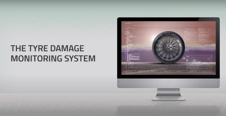 بريجستون ومايكروسوفت تتعاونان لابتكار نظام ذكي لمراقبة الإطارات وتعزيز الأمان